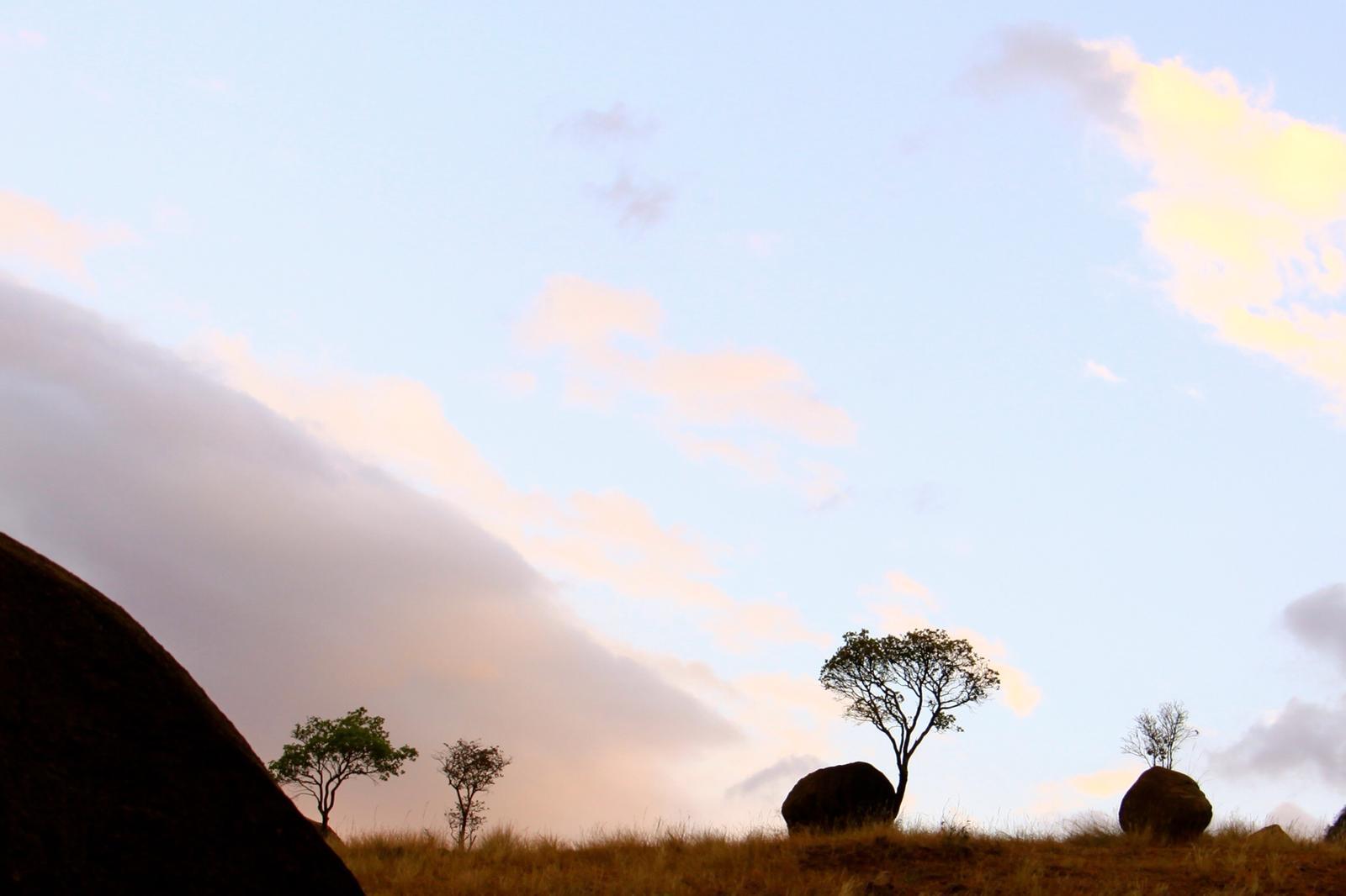 Escalade à Madagascar